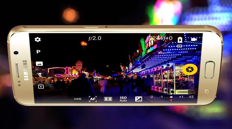 Camera app ProCam