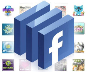 facebook multiplayer games