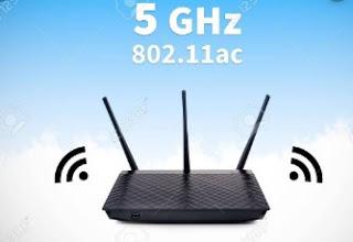 5GHz network