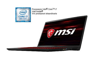 MSI PC gaming