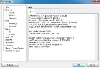 DVDFab Passkey for DVD