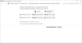 energy Windows 7