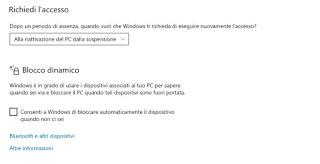 Windows block