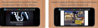 App Slidecast: Screencast Recorder
