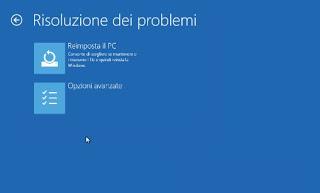 Starting Windows 10
