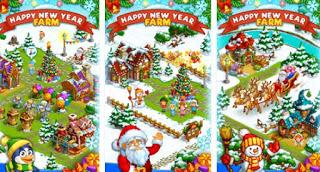game Santa's Factory