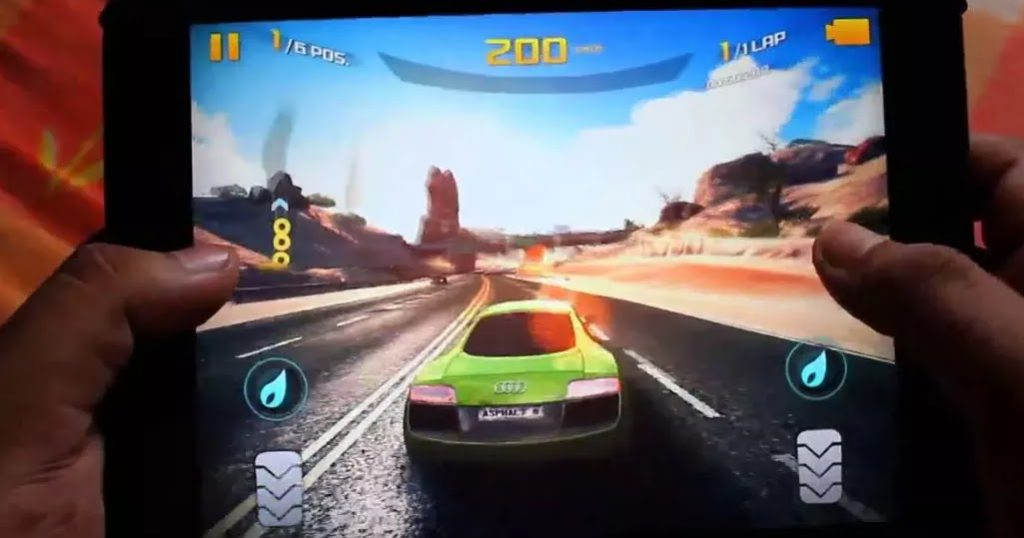 Best Hd Games For Ipad And Android Tablet To Play For Free On Big Screen