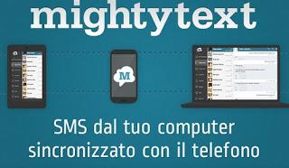 App MightyText