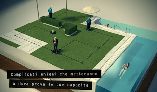 game Hitman GO