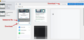 Download AirDroid file