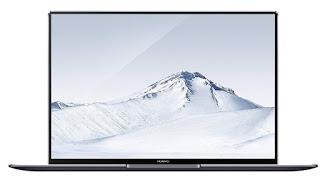 Huawei X