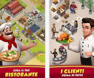 World Chef Game