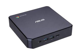 Chome OS Mini PC