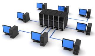 Network disks