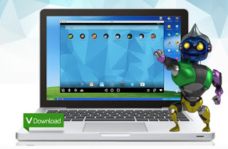 emulate android on windows