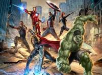 The Avengers Games