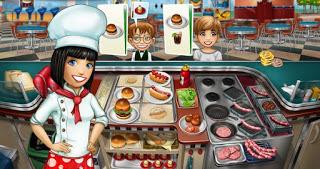 logo cooking games