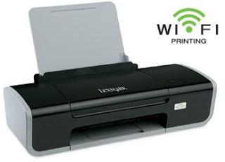 Wi-Fi printer