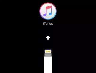 recovery and restart iphone