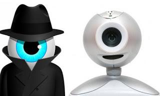 Spy on PC