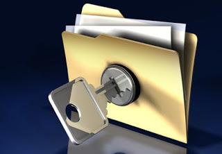 Encrypt files