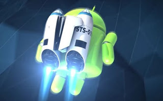 Android fast
