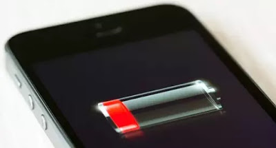 iphone with old battery
