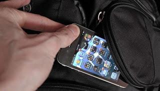 Locate iPhone