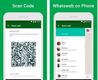 Spy Whatsapp Messages Of Another With Whatscan On Android And Iphone