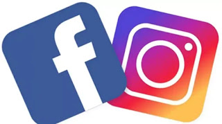 facebook or instagram