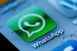 experts on Whatsapp