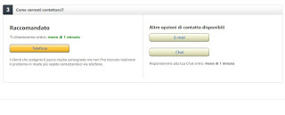 Contact Amazon