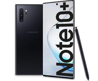 Galaxy Note10 +