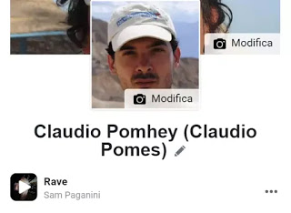 music profile facebook
