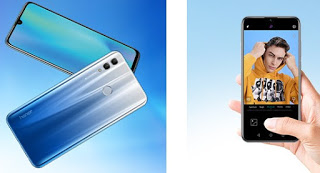 Huawei Honor