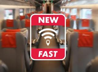 Wi-Fi Frecciarossa