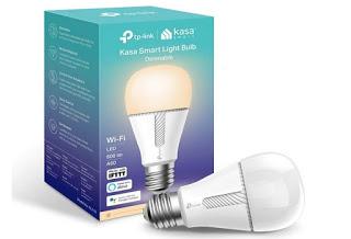TP-Link light