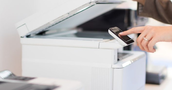 How To View The Windows Printer History