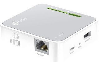 TP-Link Router