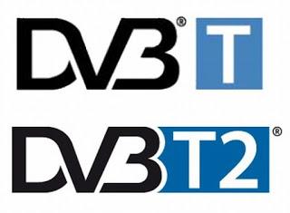DVB-T2 signal