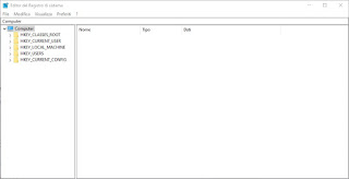 System log