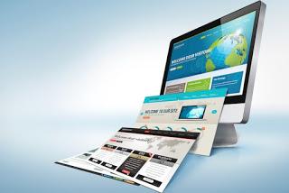 Website programs