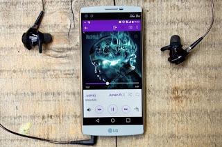 Audio smartphone