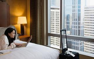 Wi-Fi Hotel