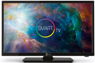 Connect Smart TV