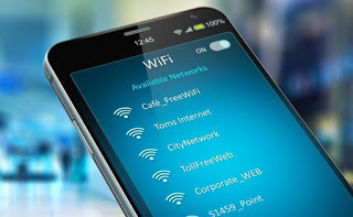 Android Wi-Fi problems