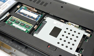 Notebook disk
