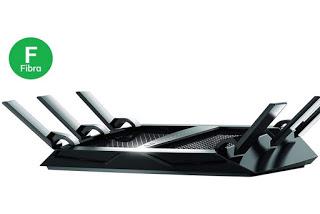 R8000 Nighthawk X6