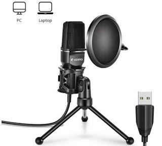 ELUTENG Microphone