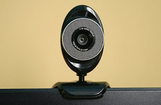 Configure webcams